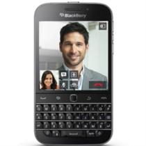 黑莓 Classic Q20 美版 16GB 黑色