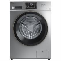 小天鹅 10公斤变频滚筒洗衣机 BLDC变频电机十年包修 特色除菌洗 TG100VT712DS5