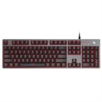 雷柏 V530L防水背光游戏机械键盘