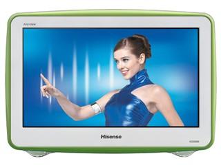 Hisense 海信TLM19V09T液晶电视报价 IT168液晶电视实时报价图片