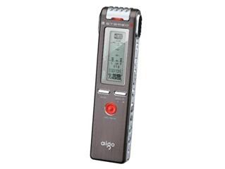 爱国者 双供电超清晰型录音笔R5588plus(4G)