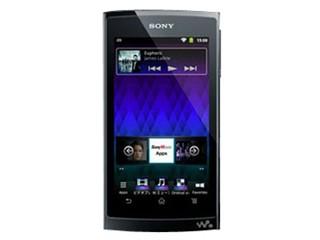 索尼 NWZ-Z1050N(16G)