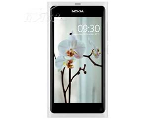 诺基亚 N9 64G(白色)