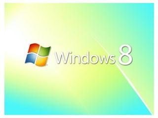 微软 Windows 8