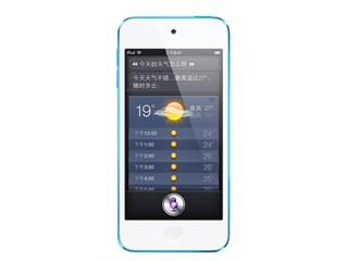 苹果 iPod touch5 蓝色(32G)