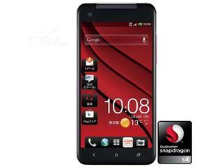 HTC Butterfly J 3G手机WCDMA/GSM日版