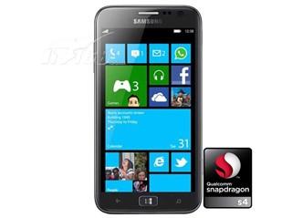 三星 i8750 16G版联通3G手机(灰色)WCDMA/GSM非合约机
