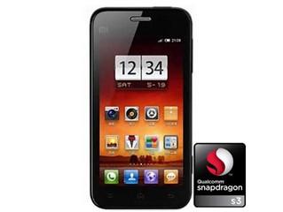 小米 M1 3G手机WCDMA/GSM