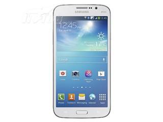 三星 Galaxy Mega i9152 联通3G手机(皓月白)WCDMA/GSM双卡双待单通非