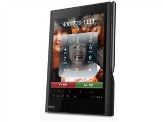 E人E本 T7 8英寸平板电脑(16G/Wifi+3G版/黑色)