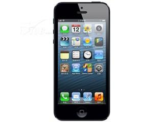 苹果 iPhone5 64G版3G手机(黑色)WCDMA/GSM国行