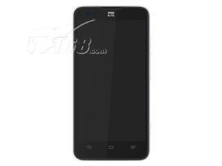 中兴 Geek V975无线充电版 3G手机(清雅蓝)WCDMA/GSM