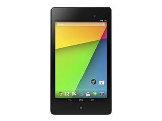 谷歌 nexus 7 二代 7英寸平板电脑(16G/Wifi版/黑色)