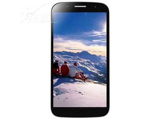 卓普 大黑C7 3G手机(星空黑)WCDMA/GSM