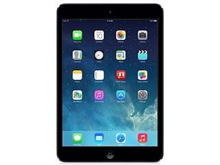 苹果 iPad mini MD528CH/A 7.9英寸平板电脑(16G/Wifi版/黑色)