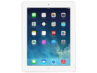苹果 iPad2 MC979CH/A 9.7英寸平板电脑(16G/Wifi版/白色)
