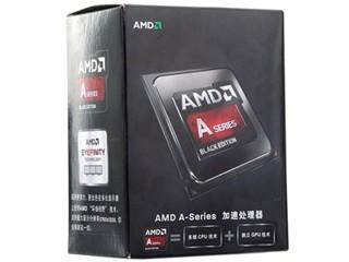 AMD A8-6600K(盒)