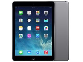 苹果 iPad Air MD785CH/A 9.7英寸/16G/Wifi/灰色