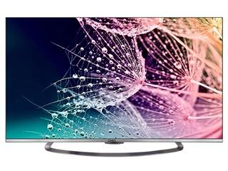 长虹 Q1R CHiQ电视无界版 55英寸3D网络智能4K电视(黑色)