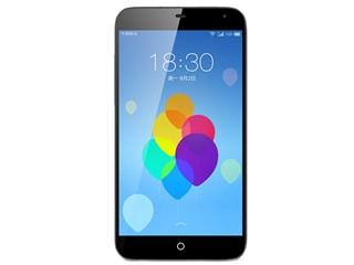魅族 MX3 16GB 联通版3G手机(前黑后白)