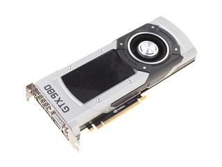 nVIDIA GTX980