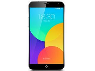 魅族 MX4银翼版 4G手机(黑色)TD-LTE/TD-SCDMA/GSM非合约机