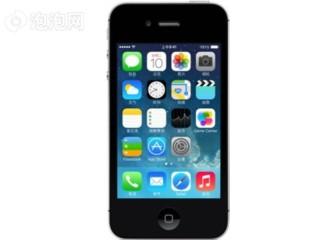 苹果 iPhone4S 16GB 联通版3G手机(黑色)