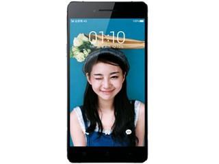 OPPO R1C 16GB  移动版4G手机(双卡双待/深蓝色)