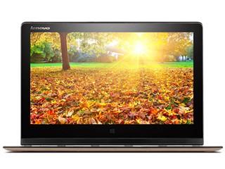 联想 YOGA3 11 11.6英寸笔记本 (5Y10酷睿M/4G/256G SSD/核显/Win8.1/