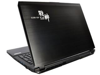 神舟 战神Z7M-i78172D1 15.6英寸笔记本(i7-4720HQ/8G/1T/GTX965M/Win