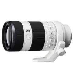 索尼 FE 70-200mm F4 G OSS 全画幅远摄变焦微单镜头 (SEL70200G)