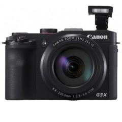 佳能 PowerShot G3X 数码相机