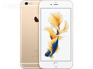 苹果 iphone6s plus 16GB 港版(金色)