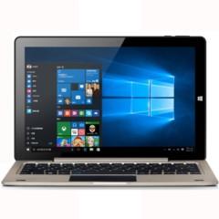 昂达 oBook 10 10.1英寸二合一平板(4G/64G/WIFI/Win10/金色)