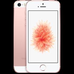 苹果 iPhone SE 64GB 全网通 玫瑰金
