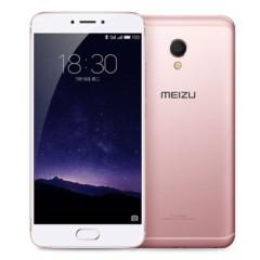 魅族 MX6 4GB+32GB 玫瑰金