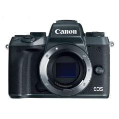 佳能 EOS M5 套机(EF-M 15-45mm F3.5-6.3 IS STM镜头)
