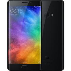 小米 Note2 6GB+128GB 全网通 全球版 亮黑
