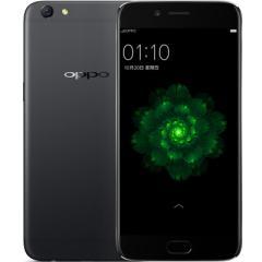 OPPO R9s 全网通4G+64G 双卡双待手机 黑色
