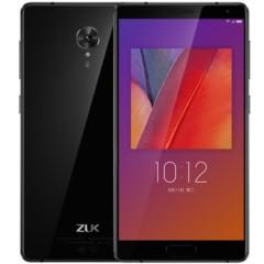 联想 ZUK Edge 臻享版 6G+64G 钛晶黑 全网通4G手机 双卡双待