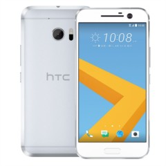 HTC 10 炫光银 移动联通4G手机