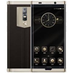 金立 M2017 金色 6GB+128GB 移动联通电信4G手机 双卡双待