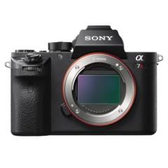 索尼 A7RII 全画幅无反相机