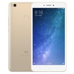 小米 Max2 全网通 4GB+64GB 金色 移动联通电信4G手机 双卡双待
