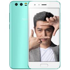 荣耀 9 全网通 高配版 6GB+64GB 知更鸟蓝 移动联通电信4G手机 双卡双