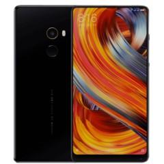 小米 MIX2 全网通 6GB+128GB 黑色 移动联通电信4G手机 双卡双待