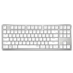 雷柏 MT500办公背光机械键盘