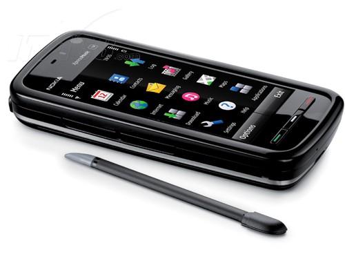 塞班5800手机qq_诺基亚5800软件