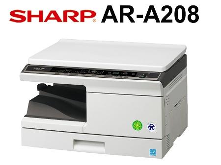 夏普 夏普 AR-A208 图片