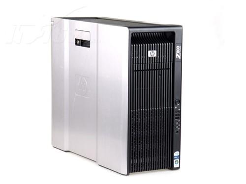 惠普惠普 Z800(Xeon E5506/3GB/146GB) 图片